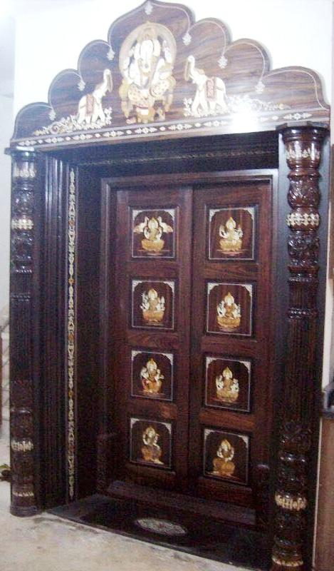 Pooja Doors, Nosttaalgia